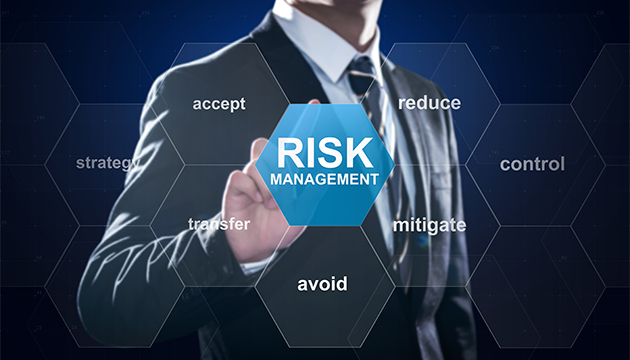 リスクアセスメント
